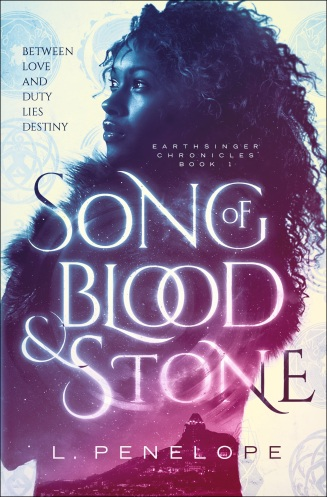 Song of Blood & Stone_cover image